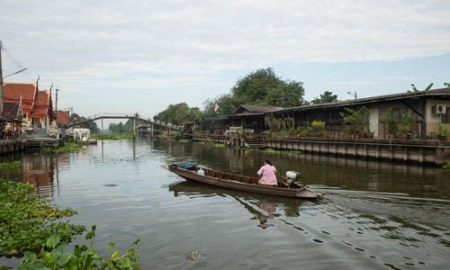 Thailand enhances its agro tourism offers with a pilot project near Bangkok