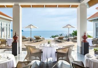 Amatara Resort launches wellness restaurant