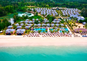 Beyond Resort Khaolak Named Most Romantic Resort