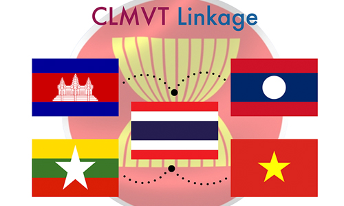 Growing transportation linkages breaking down barriers between CLMVT countries