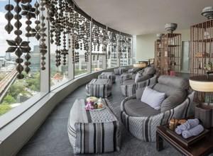 HARNN Heritage Spa Krungthep opens in CentralWorld