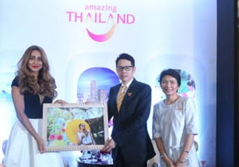 Tourism Authority of Thailand appoints Anusha Dandekar as Brand Ambassador for Indian Market