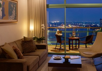 Chatrium Hotel Riverside Bangkok awarded Top 10 Loved by Guests