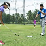 Thailand's Lady Golf Challenge attracts players from Asia