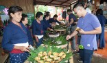 Baan Rai Kong Khing welcome reception with local flavours (5) 500