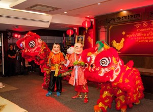 TAT to celebrate Chinese New Year 2017 with a touch of Thainess