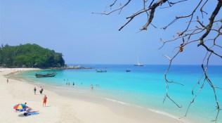 TripAdvisor rates five Thai Beaches among 25 Best in Asia in 2017-Freedom Beach, Patong, Phuket
