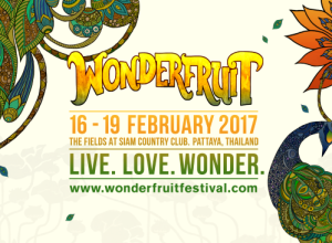 Wonderfruit launches four unforgettable days in the fields 2
