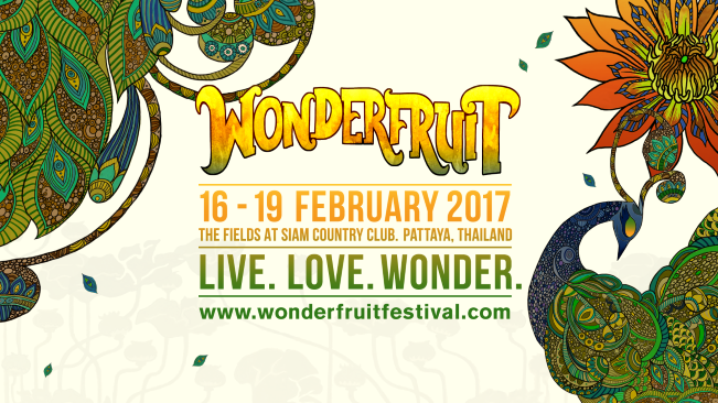 Wonderfruit launches four unforgettable days in the fields