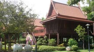 Bang Sai village