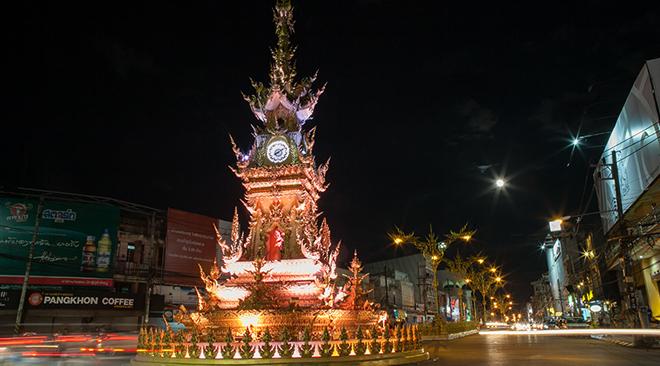 Northern Delights – three days in Chiang Mai and Chiang Rai_Wat Rong Khun