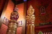 Pillar Shrine in Surin