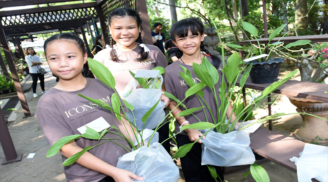 Preserving and Improving Chao Phraya River with a Sustainable Water Management