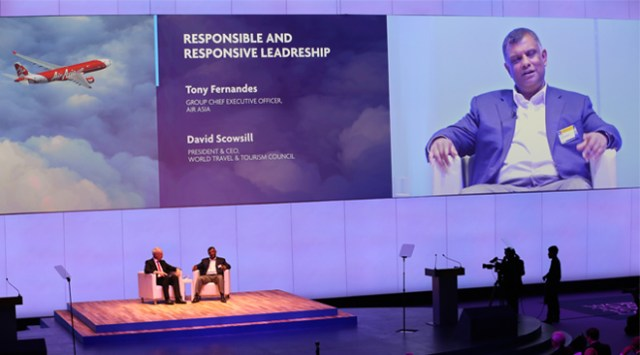 Successful 2017 WTTC Global Summit in Bangkok raises profile of events sector in Thailand (1)