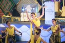The Amazing Songkran Joyful Procession