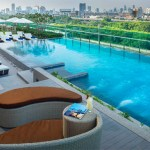Mercure Bangkok Makkasan opens near Airport Link city station (1)