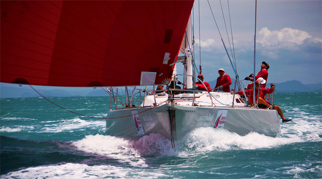 Samui Regatta 2017 to take place 20 – 27 May