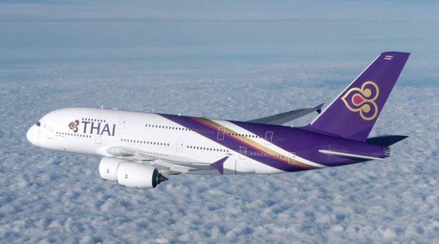 Thai Airways marks 20th anniversary of Star Alliance