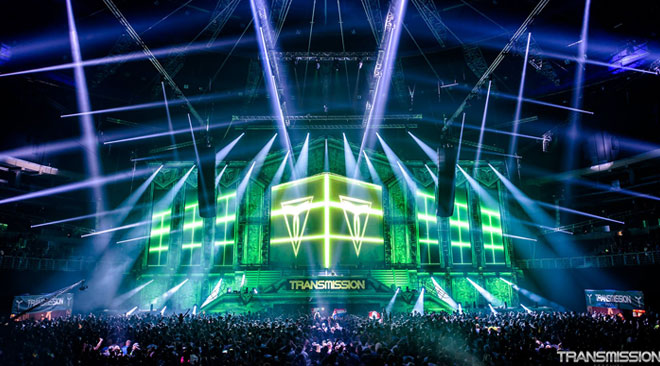 Top 10 music events in Thailand-Transmission