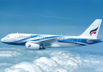 Bangkok Airways and Hong Kong Airlines enter codeshare agreement