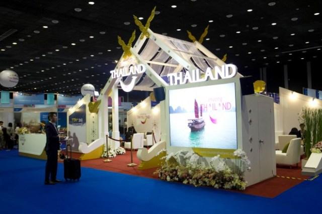 Thailand Travel Mart Plus 2017