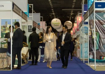 Thailand Travel Mart 2017 hailed as great success as event enters its final day