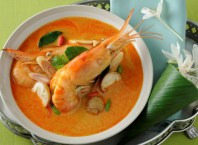 CNN Travel readers list seven Thai dishes among World's 50 Best Foods