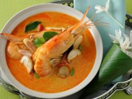 CNN Travel readers list seven Thai dishes among World's 50 Best Foods