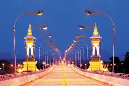 3rd Thai-Lao Friendship Bridge