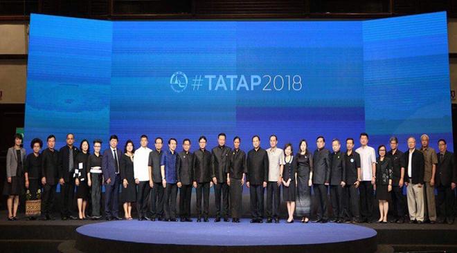TAT's marketing plan 2018 to heighten Thailand as a preferred destination