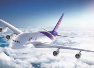 New flights strengthen Thailand's status as global aviation hub