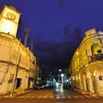 Thailand earned nearly 70 awards in SmartTravelAsia.com Best In Travel Poll-Phuket