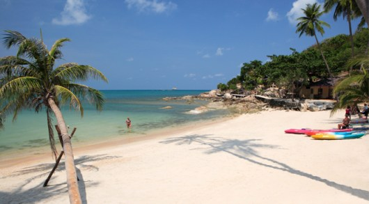 Thailand earned nearly 70 awards in SmartTravelAsia.com Best In Travel Poll-Surat-Thani
