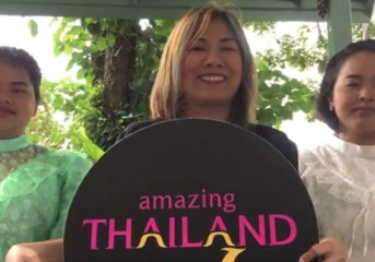 Why Thailand: Opinions of Thais and Visitors
