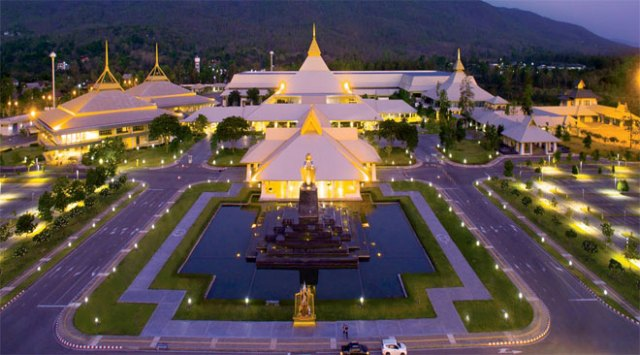 Chiang Mai expands international direct flights to meet ATF 2018 demand
