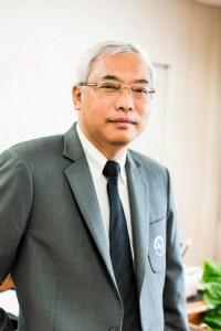 Mr. Charun Ohnmee