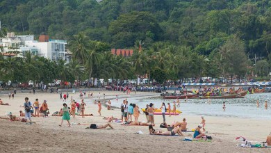 Smoking ban on Thai beaches to promote clean and safe environment for all