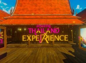 Amazing Thailand VR