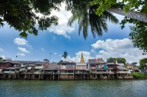 Chanthaboon Riverside Community