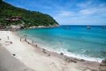 Tanote Beach, Ko Tao