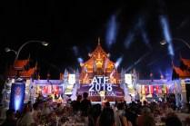 ATF Gala Opening - Lanna setting