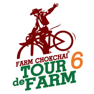 Farm Chokchai Tour de Farm 6
