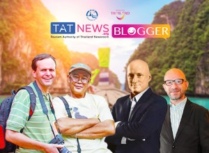 Judges announce TAT Newsroom Blogger Thailand 2018 Competition