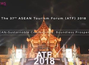 Thailand successfully hosted ASEAN Tourism Forum 2018 from 22-26 January in Chiang Mai