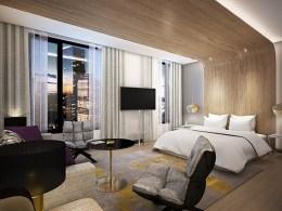 AVANI Sukhumvit Bangkok - Suite