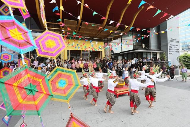 TAT promotes nationwide Songkran 2018 2