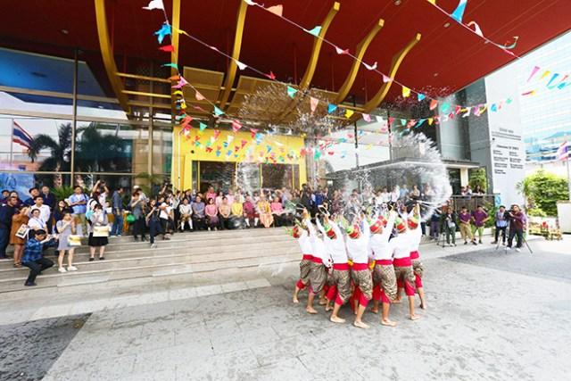 TAT promotes nationwide Songkran 2018 3