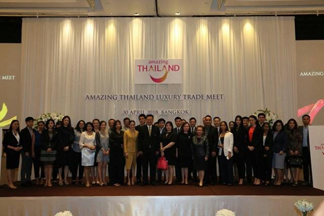 Amazing Thailand Luxury Trade Meet 2018