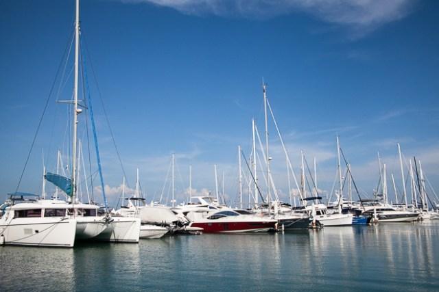Yacht Charter – Phuket