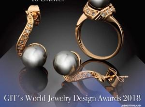 12th World Jewelry Design Awards 2018